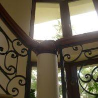 stolarstwoartystyczne.eu-balustrada-rzeźbiona